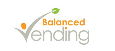 Balanced vending logo