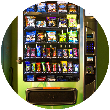 vending machine nyc
